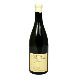 Corton-Charlemagne Grand Cru 2013 - Pierre-Yves Colin-Morey