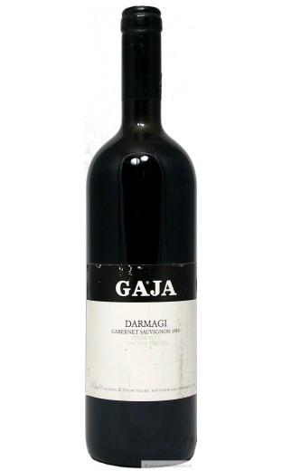 Barolo Darmagi 1983 - A. Gaja