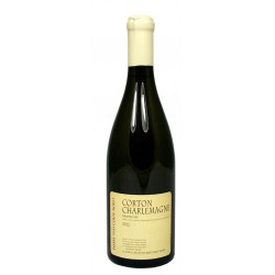 Corton-Charlemagne Grand Cru 2012 - Pierre-Yves Colin-Morey