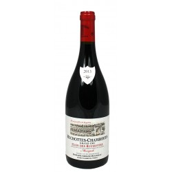 Ruchottes Chambertin 2013 - domaine A. Rousseau