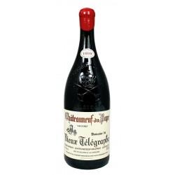 Chateauneuf-du-Pape La Crau 1999 - Domaine du Vieux Telegraphe  (magnum, 1.5 l)