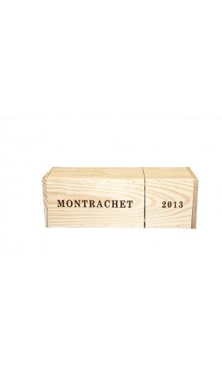 Montrachet GC 2013 - domaine Lafon (CBO, 1 bout.)
