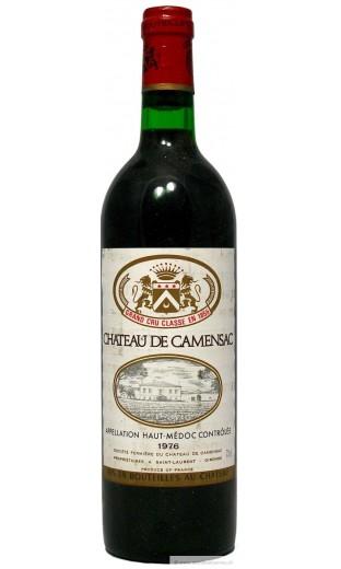Château Camensac 1976