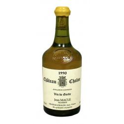 Château de Chalon 1990 - Jean Macle