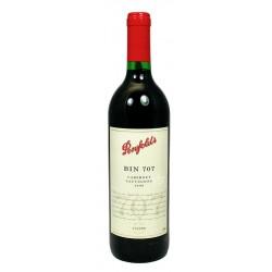 "Penfolds ""Bin 707"" Cabernet Sauvignon 1999"