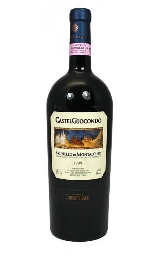 Brunello di Montalcino Castelgiocondo 1999 -  Marchesi de Frescobaldi (magnum, 1.5  l)