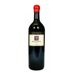 Montiano Lazio IGT 2003 - Falesco (double magnum, 3 l)