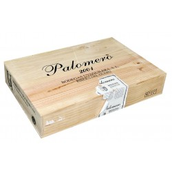 Palomero 2001 - Bodegas Uvaguilera