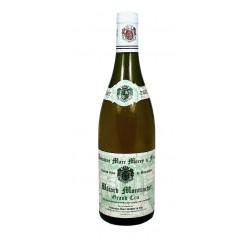 Batard-Montrachet Grand Cru 2002 Marc Morey & fils