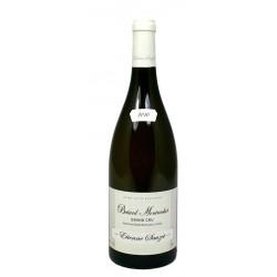 Batard Montrachet 2010 - E. Sauzet