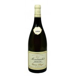 Montrachet Grand Cru 2009 - E. Sauzet
