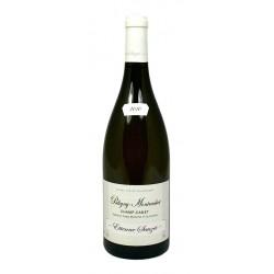 """Puligny Montrachet """"Champ-Canet"""" 2010 - E. Sauzet"""
