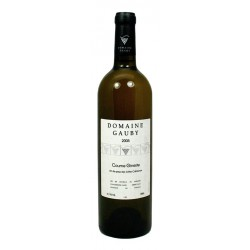 Cotes Catalanes 'Coume Gineste' 2005 - Domaine Gauby