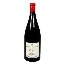 Chapelle-Chambertin GC 2005- Cécile Tremblay (magnum, 1.5 l)