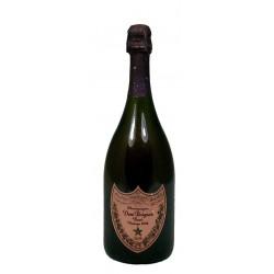 Dom Pérignon rosé 1998