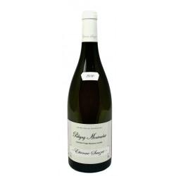 Puligny Montrachet 2010 - E. Sauzet