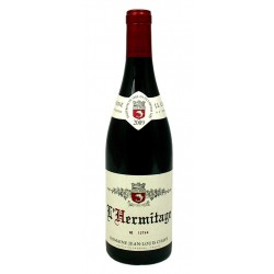 Hermitage 2009 - domaine J.L. Chave
