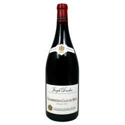 Chambertin Clos de Bèze Grand Cru 2011 - Joseph Drouhin (magnum, 1.5 l)
