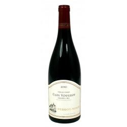 Clos de Vougeot Vieilles Vignes 2010 - Domaine Perrot-Minot