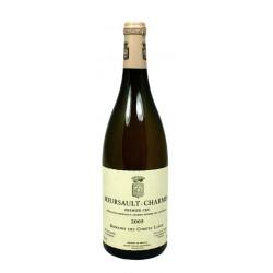 Meursault Charmes 2005 - Domaine des Comtes Lafon