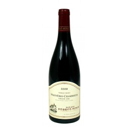 Mazoyères-Chambertin V.V Grand Cru 2009  - Domaine Perrot-Minot