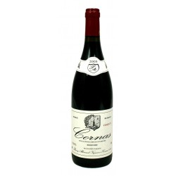 Cornas Les Chaillots 2005 - Thierry Allemand