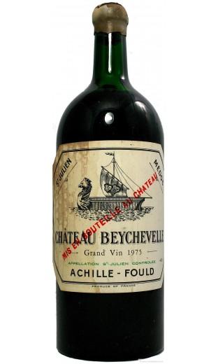 Château Beychelle 1975 - Jeroboam