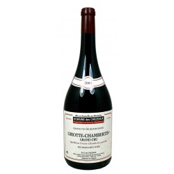 Griotte-Chambertin Grand Cru 2008 - Domaine des Chezeaux (magnum, 1.5 l)