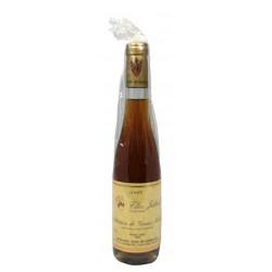 Pinot Gris Clos Jebsal Sélection de grains nobles 1999 - Domaine Zind-Humbrecht (0.375l)