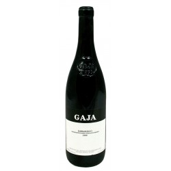 Barbaresco 1999 - A. Gaja