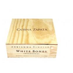 'White Bones' Adrianna Vineyard Chardonnay 2011 - Catena Zapata (CBO 3 bout.)