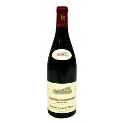 Charmes-Chambertin Grand Cru 2007 - domaine Taupenot-Merme