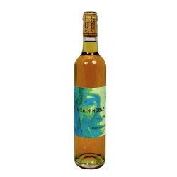 Grain Noble Marsanne Blanche 2012 - M.-Th. Chappaz