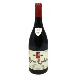 Charmes-Chambertin 2012 - domaine A. Rousseau