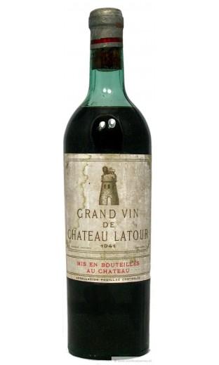 Château Latour 1941